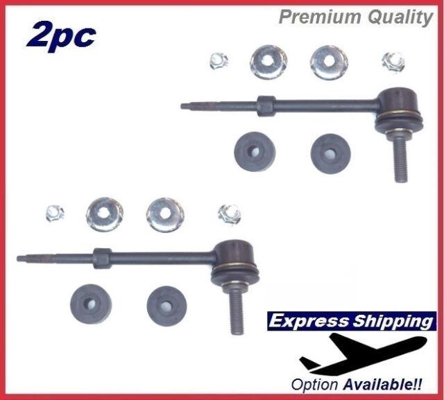 Set Sway Bar Stabilizer Links Kit Rear K750200 New 2 Pair