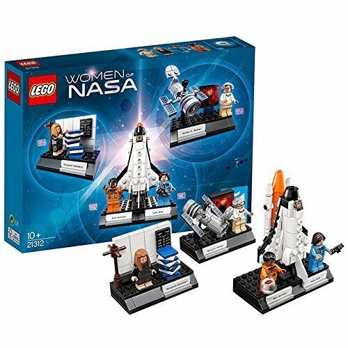 LEGO Ideas Ideas Ideas Women Of NASA (21312) ed4b9c