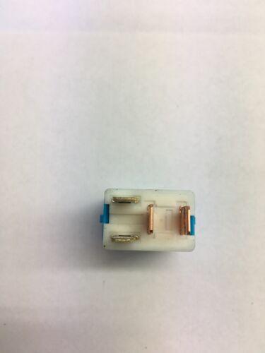 MAZDA RELAY CONTROL UNIT BLUE 4-PIN 156700-2560 AJ51 DENSO