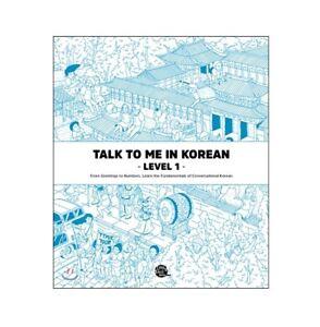 Talk-To-me-in-Korean-Level-1-Book-Korean-Language-Grammar-Beginner-Textbook
