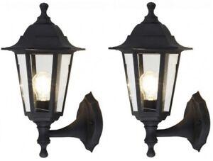 Lanterna Parete Esterno : Da esterno ip led giardino parete completo luce della