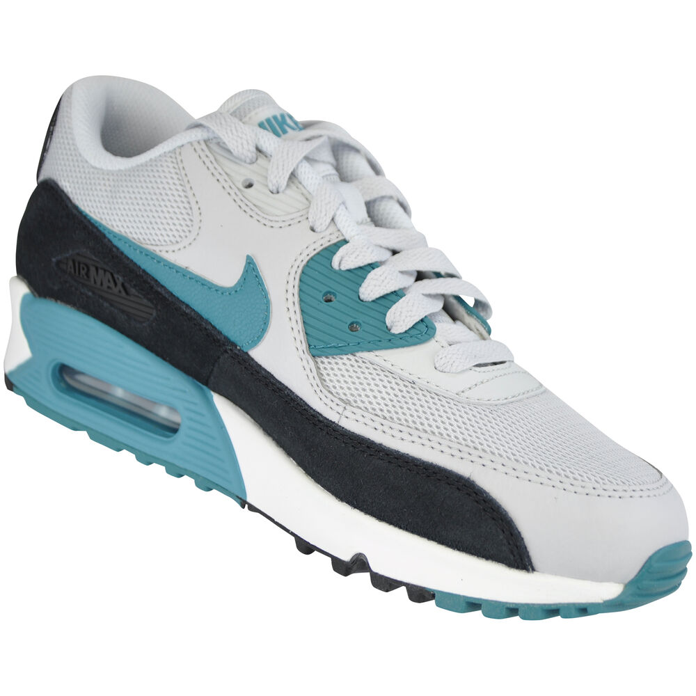 Wmns Nike Air Max 90 eeential 616730-017 Lifestyle Sneaker Chaussure de course Chaussure Femme-