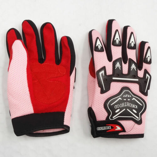 MX Kid//Youth//Boy//Girl//Child Riding Motorcycle Dirt Bike Cycling Racing Gloves