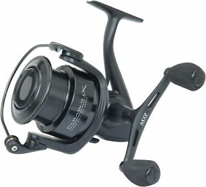 New-2019-MAP-Parabolix-X-Black-Edition-Spin-3500-or-5000-Spinning-Reels