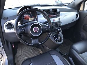For sale 2012 Fiat 500c Sport