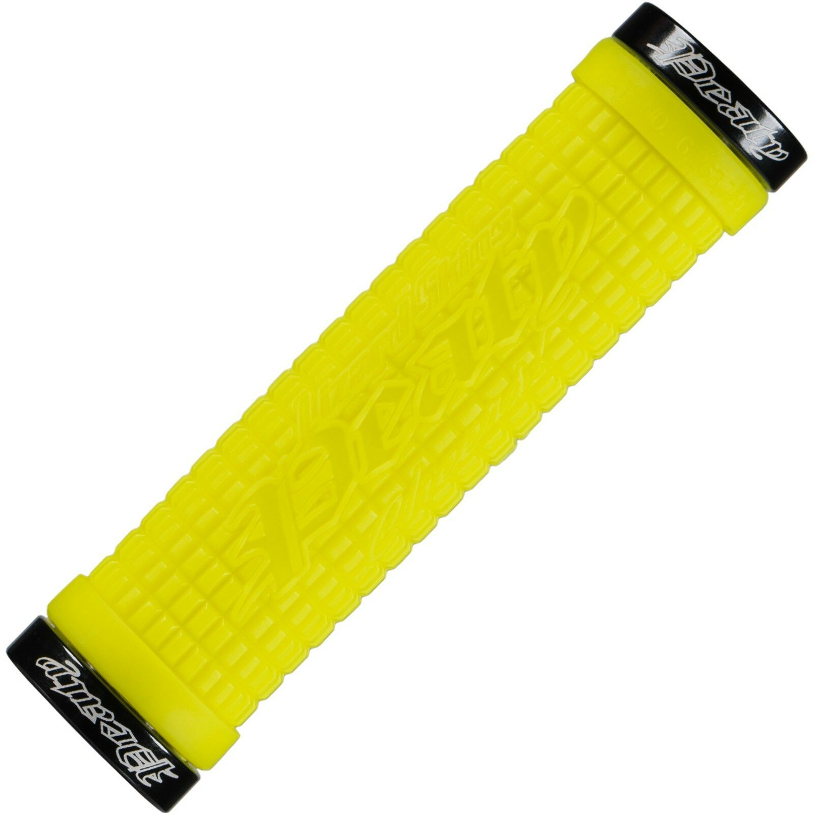 Cycling Mountain Bike Lizard Skins Lock-On Peaty Grip 130MM Steve Peat BMX