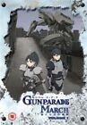 Gunparade March Volume 1 - DVD Region 2
