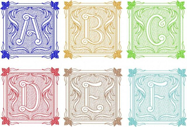 2 Ring Spun Bath Towels 30X52 WMonogram UChoose Elegant Wedding Angel Seashells