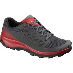 NEW-Salomon-Men-039-s-OUTline-Hiking-Shoes-size-10-5M