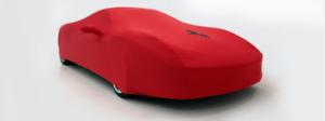 Genuine Ferrari 488 GTB Spider Indoor Car Cover  86323500