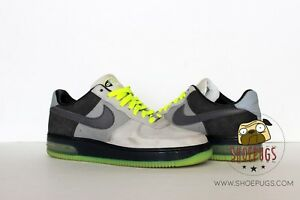 Details about 2008 Nike Air Force 1 Supreme Max Air 95 sz 8 neon | TRUSTED SELLER!