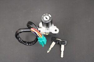 NEW-Suzuki-RG125-1992-1995-Ignition-Switch-amp-2-Keys-Lock