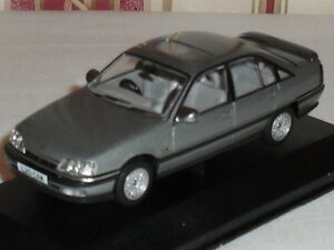 P Vanguard VA14000 Vauxhall Carlton MK2 20 CDX in Smoke Grey NEW - <span itemprop=availableAtOrFrom>bradford, West Yorkshire, United Kingdom</span> - P Vanguard VA14000 Vauxhall Carlton MK2 20 CDX in Smoke Grey NEW - bradford, West Yorkshire, United Kingdom