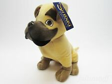 """Spike from Sinbad Dog Plush Legend of the Seven Seas Movie RARE 11"""" w/ TAGS"""