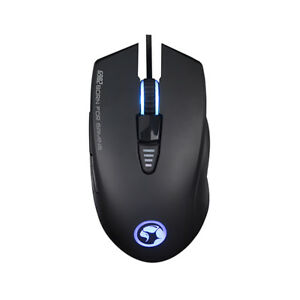 Marvo-programmabili-RGB-Illuminazione-Mouse-Gaming-High-Profile-mouse-6-tasti