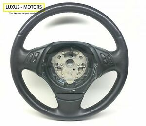 BMW-3-Serie-E90-Volant-Multifonctions-3375E901
