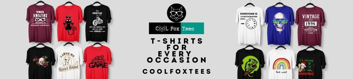 coolfoxtees
