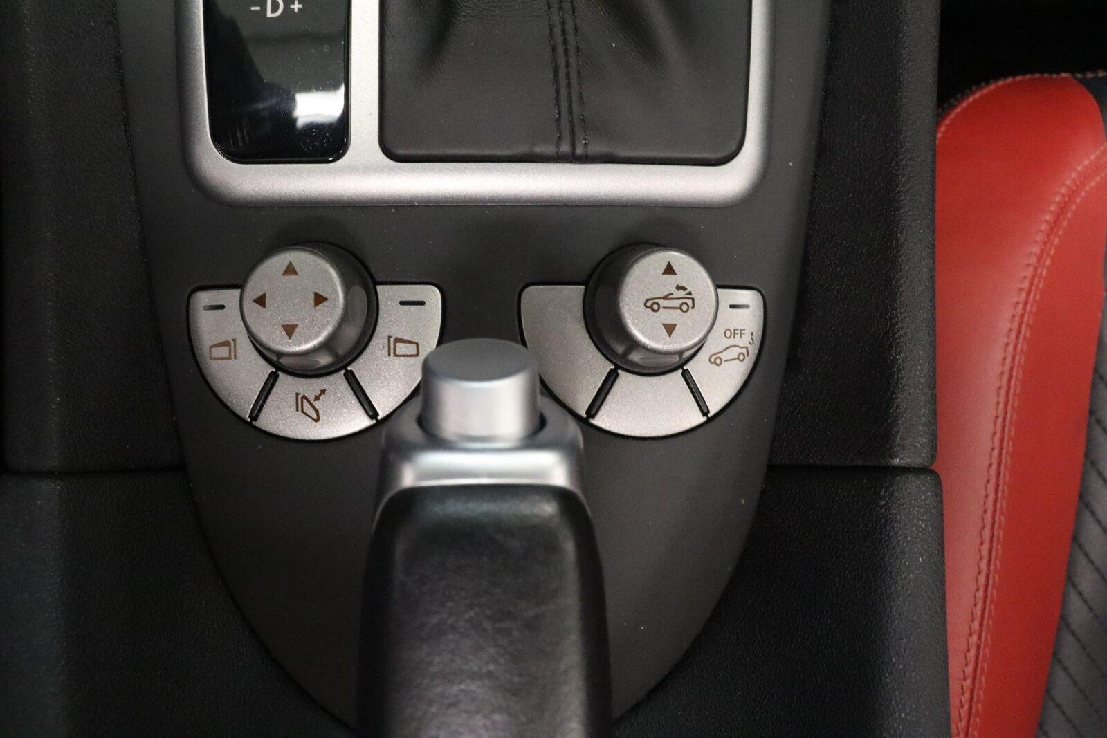 Mercedes SLK350 aut.