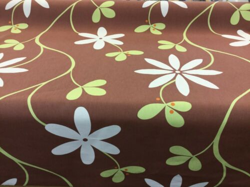 Cotton Print Curtain Fabric 100/% Cotton Various Prints Globatex Iliv Chess