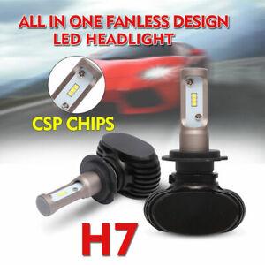 LED-H7-Ampoule-Voiture-Feux-Phare-Lampe-Kit-110W-6000K-Xenon-Blanc-anti-erreur