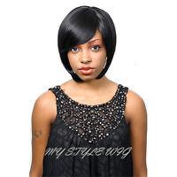 Diana Bohemian Wig Pure Natural Synthetic Full Wig - Tina