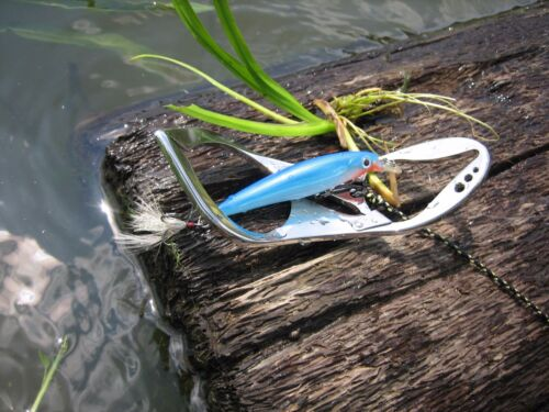 SAVER RESCUE TOOL FOR ALL TYPES OF LURE SURFER UNIVERSAL FISHING LURE RETRIEVER