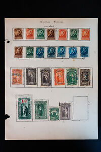 Canada-Revenue-Stamp-Collection-of-24-Issues
