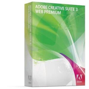 Adobe creative suite 3 for mac catalina