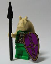 Star Wars LEGO MINIFIG Minifigure sw017 JAR JAR BINKS 7121 7171 7115 7159 RARE!