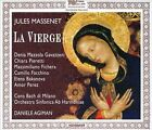 Massenet: La Vierge (CD, 2011, 2 Discs, Bongiovanni)
