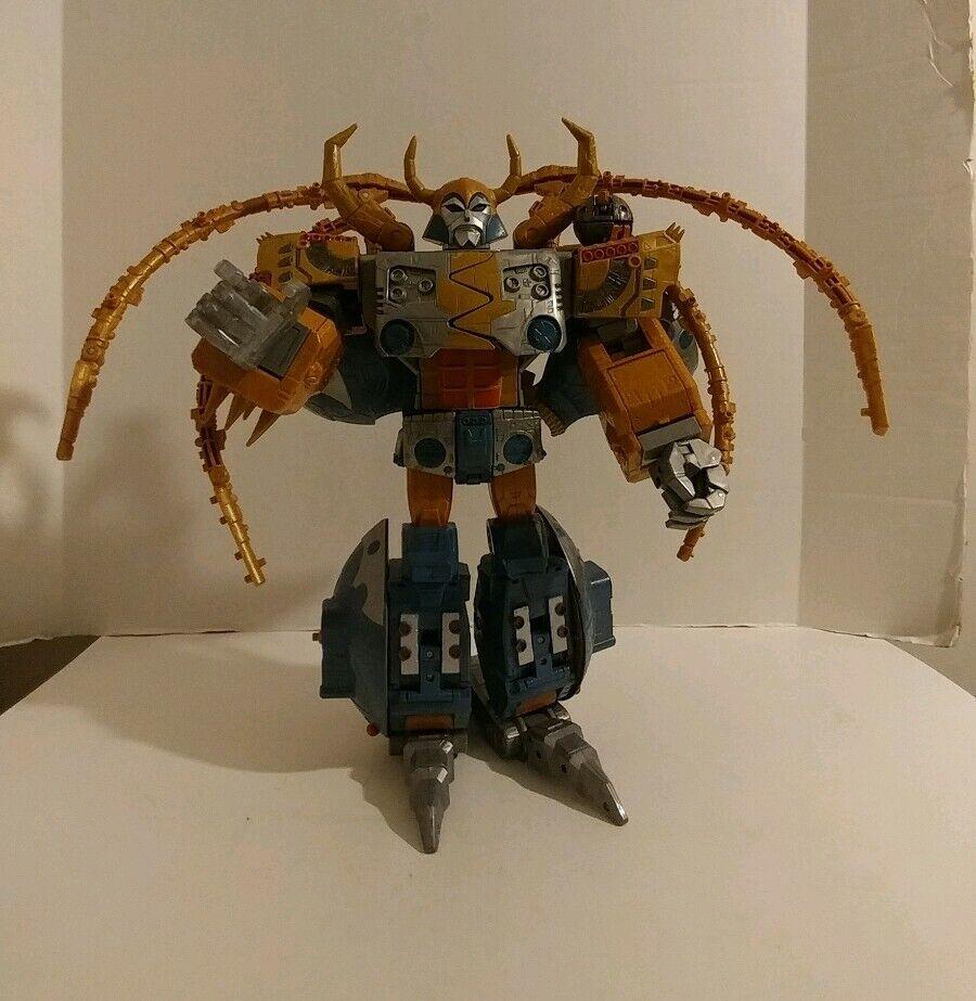 Unicron 100% Transformers The Movie 25th Amazon