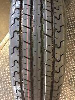 2 St 215/75r14 Zeemax 6 Ply Trailer Tires 75r14 R14 75r 215 75 14