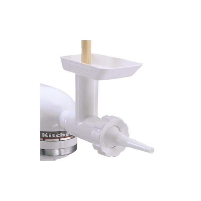SSA Medium tube de remplacement ** ** factory sealed Kitchenaid saucisse Stuffer