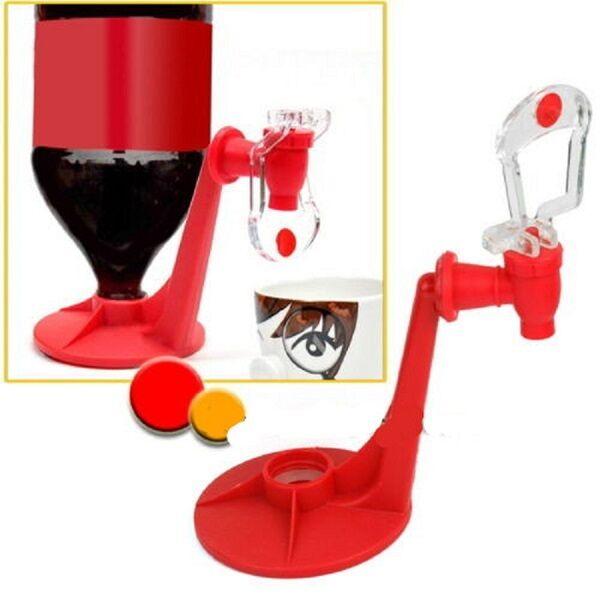 Party Drinking Dispense Gadget Fizz Saver Mini Dispenser Water Machine Tool