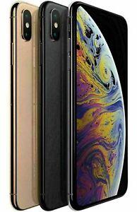 Apple-iPhone-XS-64-GB-Silber-Gold-Spacegrau-SIMLOCKFREI-WOW-OHNE-VERTRAG
