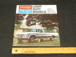 1971-Dodge-amp-Fargo-Light-Duty-Truck-Catalog-Brochure-CDN