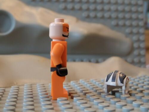 Lego sw 0260 Zev Senesca aus 8089 Hoth Wampa Cave 8083 Rebel Trooper Battle Pack