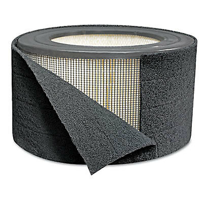 Replacement For Honeywell Universal Pre-Filter HRFA-P1 Cut-to-fit