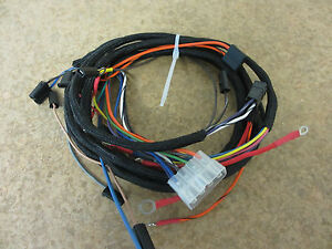 s-l300 Ih Wiring Harness on