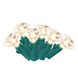 Stay Off The Roof Bright Led Christmas Lights Holiday Set