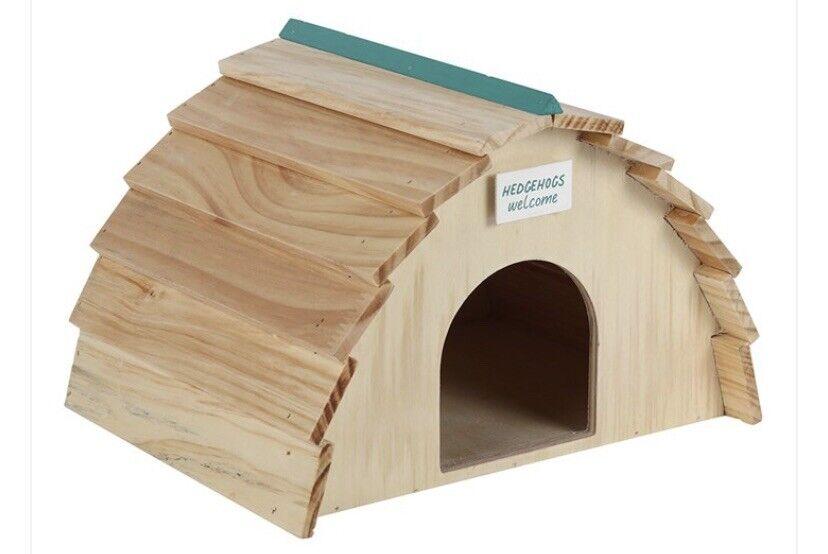 Hedgehog House *New*