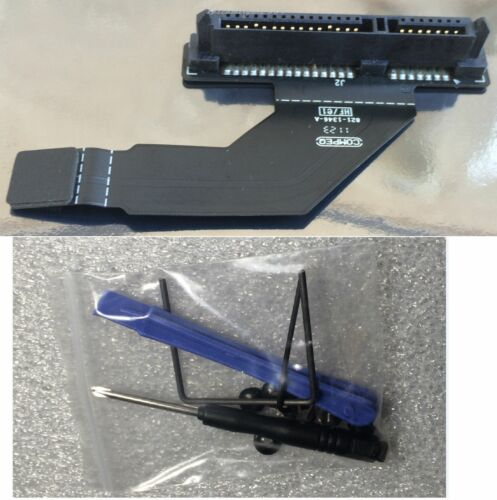 Apple HDD cable kit 821-1346-A or  821-1500-A for Mac Mini A1347 Server replacem