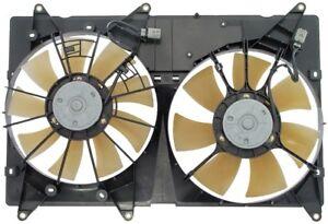 Engine-Cooling-Fan-Assembly-Dorman-620-550-fits-04-07-Toyota-Highlander-3-3L-V6