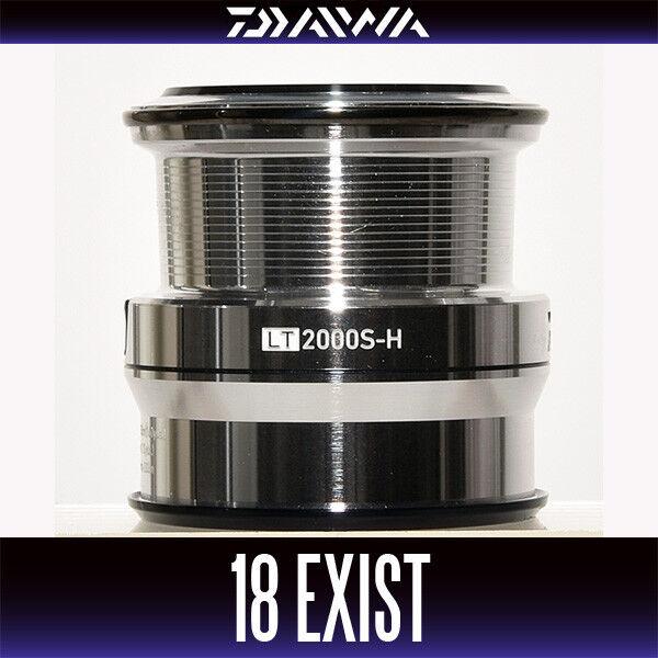 Daiwa Existen 2000S-H Original Genuino 18 Cocherete De Repuesto Spinning