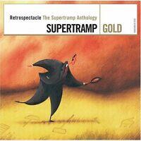 Supertramp - Gold [new Cd] Rmst on Sale