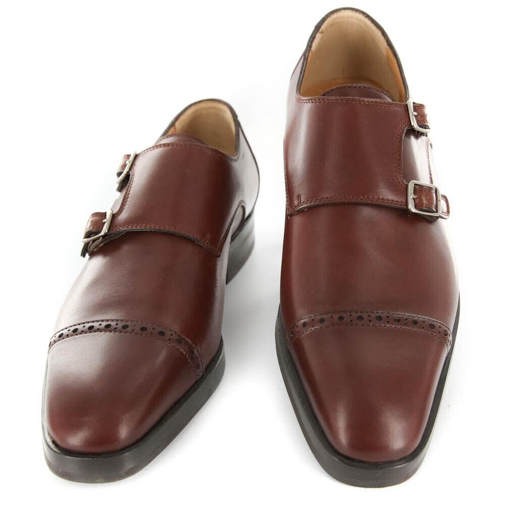 Acheter Pas Cher Neuf Sutor Mantellassi Caramel Marron Chaussures - 6.5/5.5 - (sm110244092)