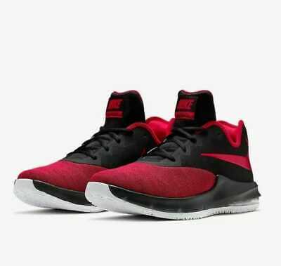 SCARPE DA BASKET Nike Air Max Infuriate III 3 Men Basketball Shoes AJ5898 003 | eBay