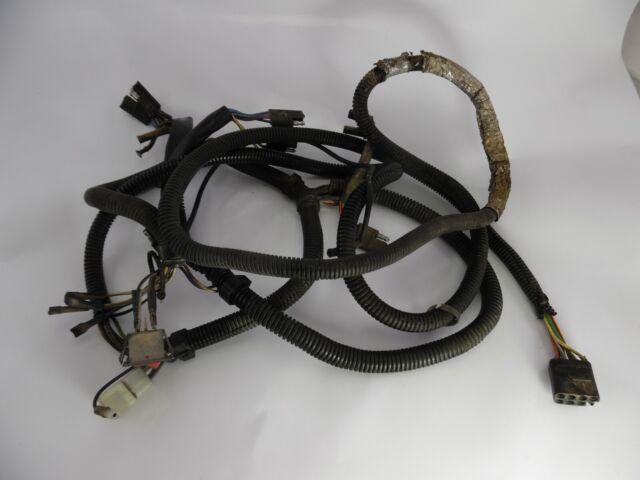 Wiring Harness 1995 Polaris Xlt Sks 600 2460430