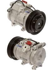 new 20-11310-AM A/C Compressor 2005-2007 honda odyssey/pilot 3.5 03-06 acura mdx