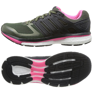 38 zapatos running zapatillas señora mujer 6 Glide supernova